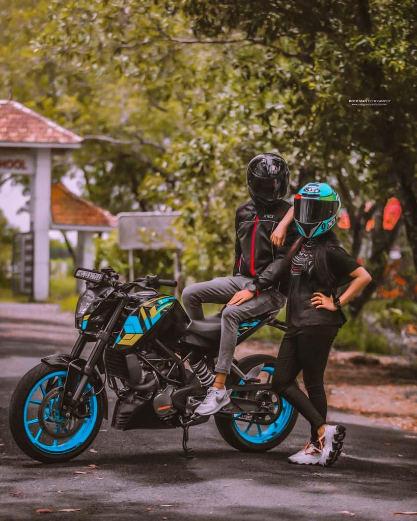Kerala Rider Couples Lightroom Presets Lightroom Preset