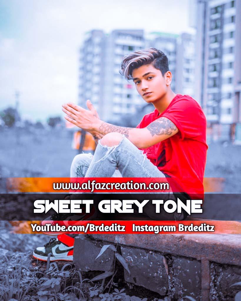 Sweet Grey Tone Lightroom Presets Download Lightroom Preset