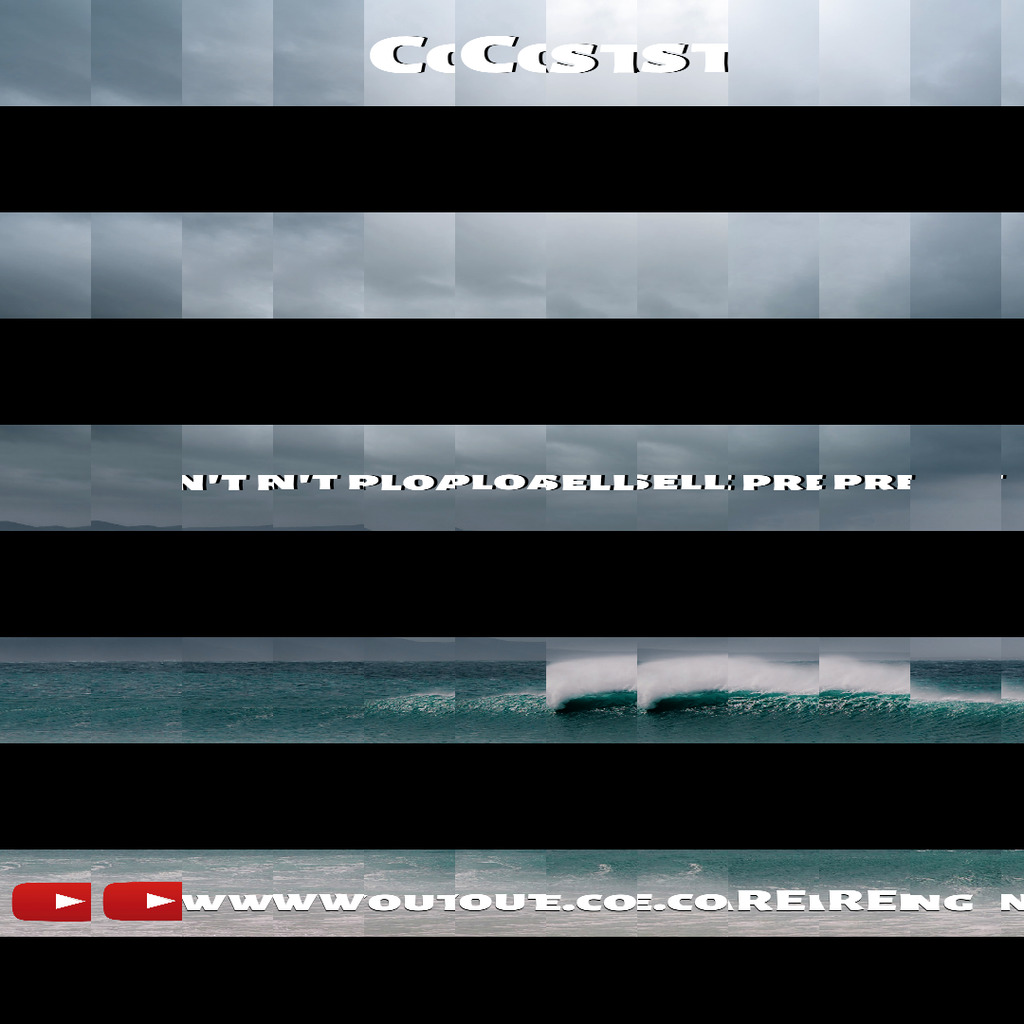 Coast Preset- Lightroom Preset