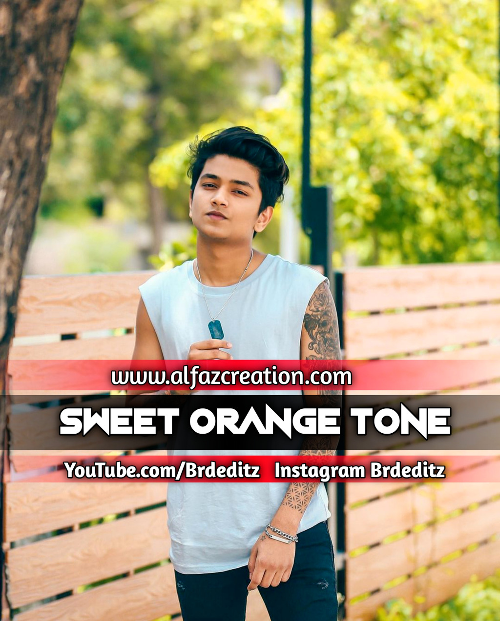 Sweet Orange Tone Lightroom Presets Download- Lightroom Preset