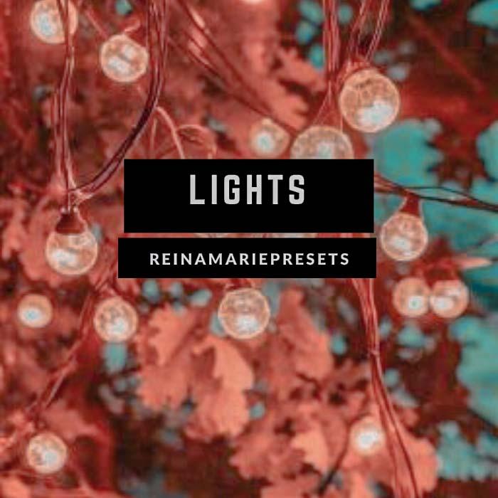 Lights Lightroom Presets Lightroom Preset
